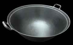 生铁锅和熟铁锅哪个对身体好?还有不锈钢、复合材料!